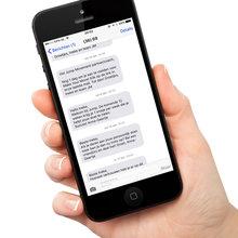 SMS Vragen 2x3