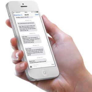 SMS programma 6 weken